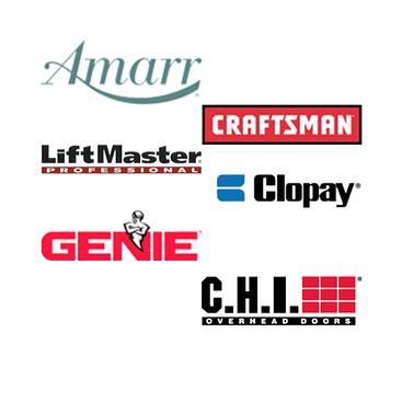 Alpha Garage Door Trusted Brands